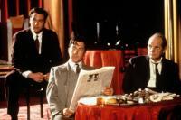 BILLY BATHGATE, John Costelloe, Dustin Hoffman, Steven Hill, 1991