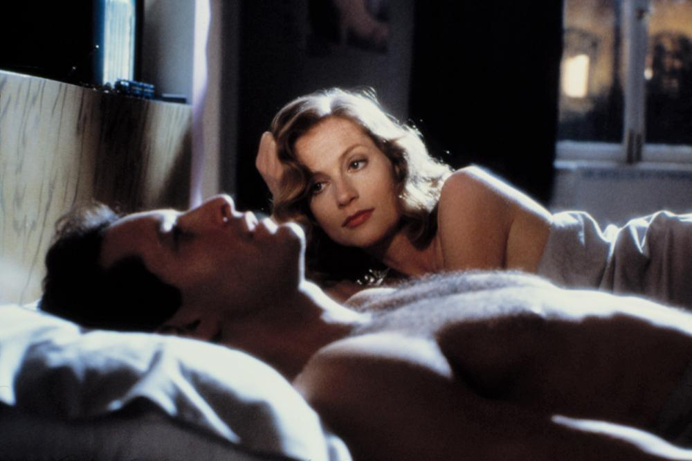the bedroom window steve guttenberg isabelle huppert 1987