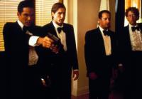 BEST MEN, Dean Cain, Luke Wilson, Mitchell Whitfield, Andy Dick, 1997.