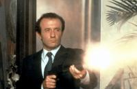 BEVERLY HILLS COP, Jonathan Banks, 1984, (c)Paramount