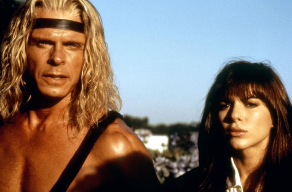 BEASTMASTER 2: THROUGH THE PORTAL OF TIME, Marc Singer, 1991, (c)New Line Cinema