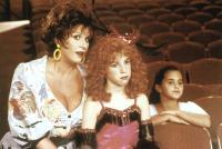 BEACHES, Lanie Kazan, Mayim Bialik, Marcie Leeds, 1988.  photo: © Buena Vista Pictures /