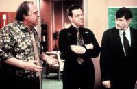 BARTLEBY, Maury Chaykin, Joe Piscopo, Crispin Glover, 2001