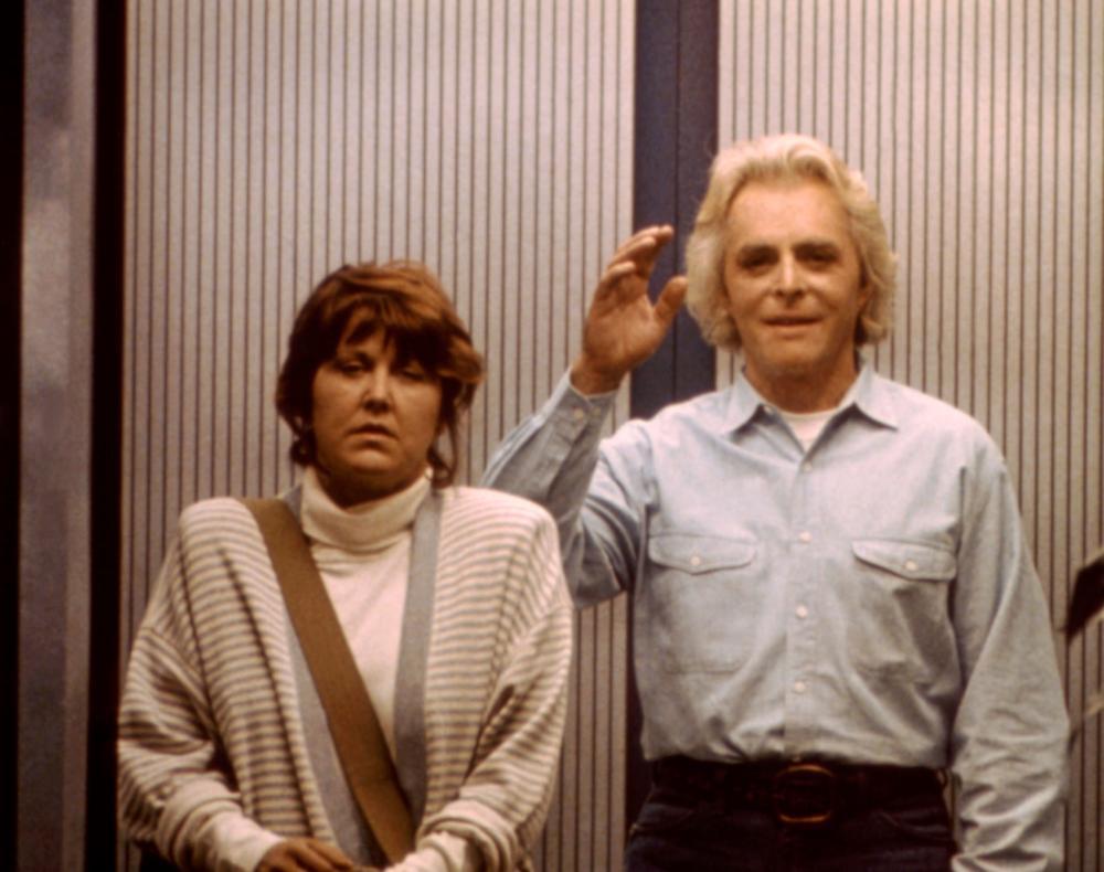 BAD DREAMS, Susan Ruttan, Richard Lynch, 1988. ©20th Century Fox