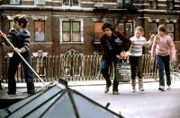 AUTHOR! AUTHOR!, Eric Gurry, Al Pacino, Elva Leff, Ari Meyers, 1982, TM and Copyright (c) 20th Century-Fox Film Corporation.  All Rights Reserved