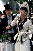 ANNA KARENINA, Sophie Marceau, James Fox, 1997
