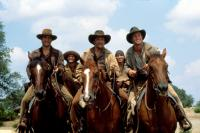 AMERICAN OUTLAWS, Colin Farrell, Will McCormack, Gabriel Macht, Nathaniel Arcand, Scott Caan, 2001