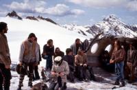 ALIVE, Richard Ian Cox, David Cubitt, John Cassini, Gian DiDonna, Michael Tayles, Ethan Hawke, Gordon Currie, 1993, (c)Buena Vista Pictures
