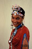 ACE VENTURA: WHEN NATURE CALLS, Sophie Okonedo, 1995, (c)Warner Bros.