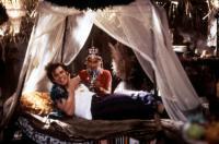 ACE VENTURA: WHEN NATURE CALLS, Jim Carrey, Sophie Okonedo, 1995, (c)Warner Bros.