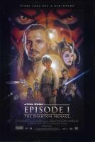 Star Wars: Episode I - The Phantom Menace One Sheet