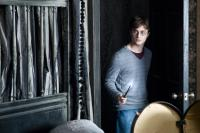 HARRY POTTER AND THE DEATHLY HALLOWS: PART 1, Daniel Radcliffe, 2010. ph: Jaap Buitendijk/©2010 Warner Bros. Ent. Harry Potter publishing rights ©J.K.R. Harry Potter characters, names and related indicia are trademarks of and ©Warner Bros. Ent. All rights