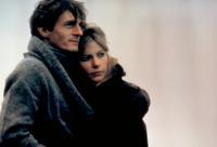 THE WHISTLE BLOWER, Nigel Havers, Felicity Dean, 1986, (c)Hemdale