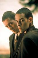 TWIN FALLS IDAHO, Michael and Mark Polish, 1999