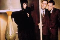 TWIN FALLS IDAHO, Michele Hicks, Michael and Mark Polish, 1999