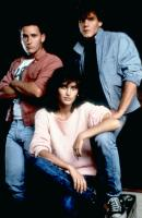 THAT WAS THEN THIS IS NOW, Emilio Estevez, Kim Delaney, Craig Sheffer, 1985. ©Paramount