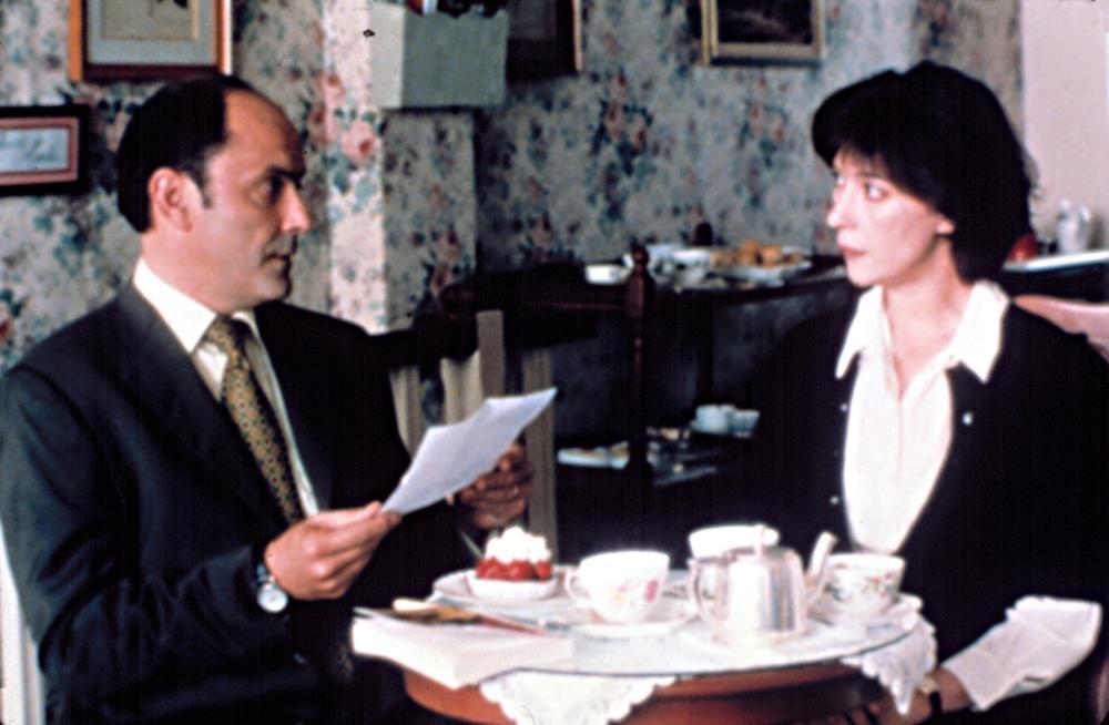 TASTE OF OTHERS, (aka LE GOUT DES AUTRES), Jean Pierre Bacri, Anne Alvaro, 2000, (c) Miramax
