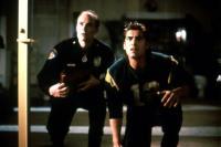 TAKING OF BEVERLY HILLS, Matt Frewer, Ken Wahl, 1991, (c)Columbia Pictures