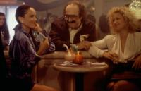 SPEED ZONE!, Shari Belafonte, Brian George, Melody Anderson,  1989, (c)Orion Pictures