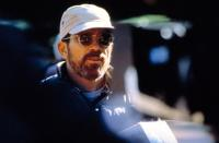 SPANISH PRISONER, David Mamet on set, 1997