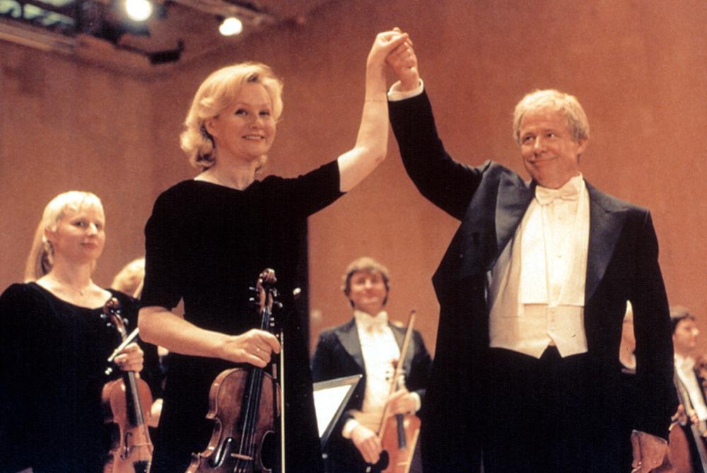 Resultado de imagem para A song for Martin (2001)