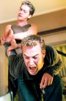 RULES OF ATTRACTION, Clifton Collins Jr., James Van Der Beek, 2002