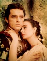 THE ROBE, Richard Burton, Jean Simmons, 1953, TM and Copyright © 20th Century Fox Film Corp. All rights reserved.