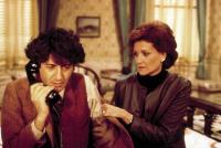 REUBEN REUBEN, Tom Conti, Cynthia Harris, 1983, TM & Copyright (c) 20th Century Fox Film Corp. All rights reserved.