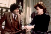 REUBEN REUBEN, Tom Conti, Kara Wilson, 1983, TM & Copyright (c) 20th Century Fox Film Corp. All rights reserved.