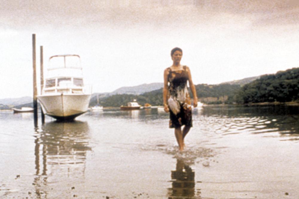 RAIN, Sarah Peirse, 2002