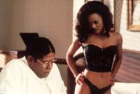 RAGE IN HARLEM, A, Forest Whitaker, Robin Givens, 1991, (c)Miramax Films