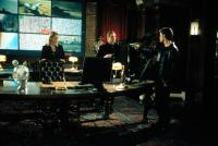 OMEGA CODE, Michael York,Catherine Oxenberg, Casper Van Dien, 1999