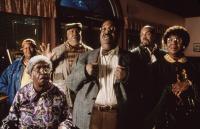 NUTTY PROFESSOR II : THE KLUMPS, Jamal Mixon, Eddie Murphy (five times), 2000. ©Universal