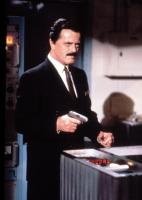 NAKED GUN 2 1/2: THE SMELL OF FEAR, Robert Goulet, 1991, (c)Paramount Pictures