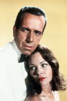 THE MAN WITH BOGART'S FACE, from left: Robert Sacchi, Michelle Phillips, 1980, TM & Copyright © 20th Century Fox Film Corp