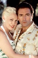 MAMBO KINGS, Cathy Moriarty, Armand Assante, 1992, (c)Warner Bros