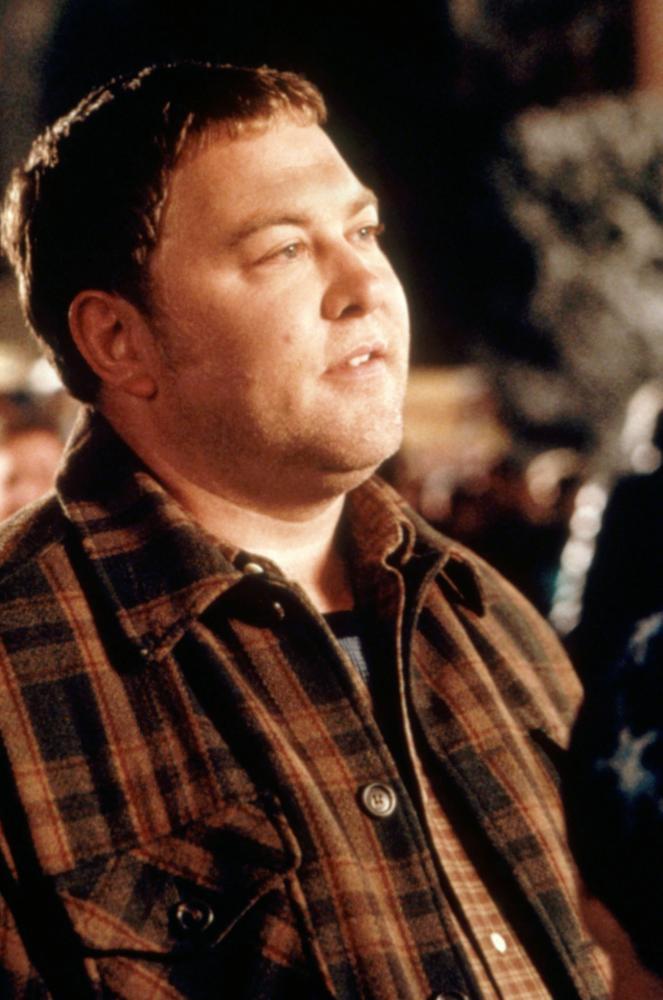 JACK FROST, Mark Addy, 1998, (c)Warner Bros