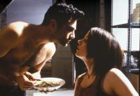 FIVE SENSES, Marco Leonardi, Mary-Louise Parker, 1999.(c) Fine Line Features