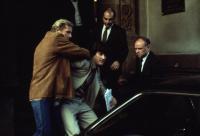 THE FALCON AND THE SNOWMAN,  Anatoly Davydov, Sean Penn, David Suchet, Boris Leskin, 1984