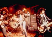 END OF THE CENTURY, (aka THE STORY OF THE RAMONES), Johnny Ramone, Joey Ramone, Dee Dee Ramone, 2003. ©Magnolia Pictures