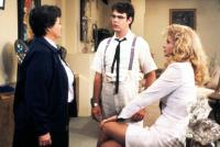 DOCTOR DETROIT, Kate Murtagh, Dan Aykroyd, Donna Dixon, 1983. (c)Universal Pictures