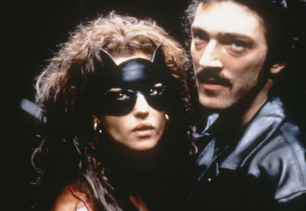 Dobermann film monica bellucci
