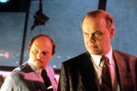 DIE HARD 2, Dennis Franz, Senator Fred Thompson, 1990  TM and Copyright © 20th Century Fox Film Corp. All rights reserved.