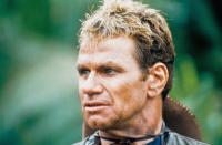 CROCODILE 2: DEATH SWAMP, Martin Kove, 2002. ©Lions Gate Films