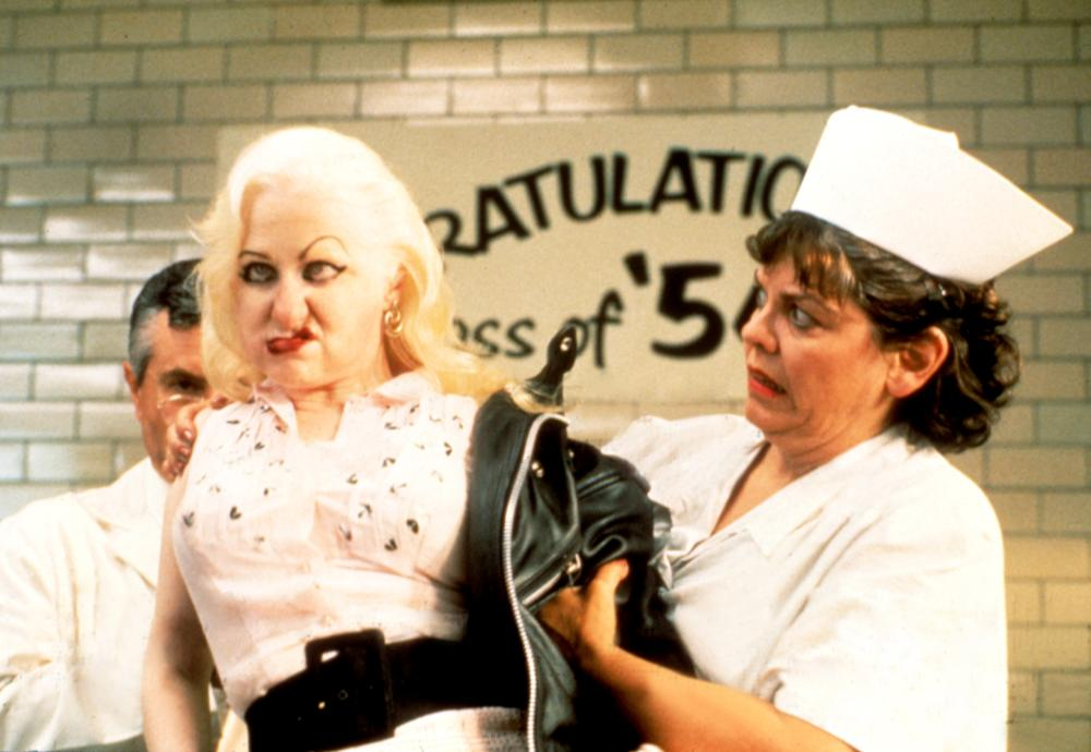 CRY-BABY, Kim McGuire, 1990.(c) Universal Pictures
