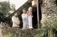 CLOAK & DAGGER, Eloy Casados, Tim Rossovich, Christina Nigra, 1984, (c)Universal