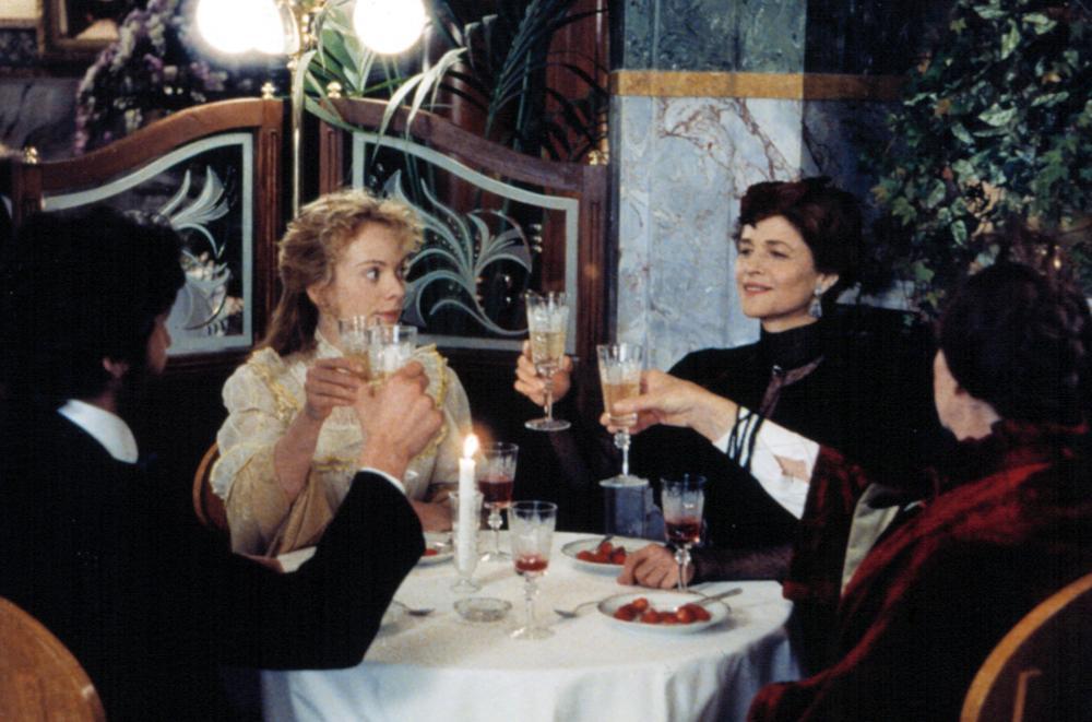 The Cherry Orchard (1999 film) Cineplexcom The Cherry Orchard