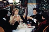 CHERRY ORCHARD, Tushku Bergen, Charlotte Rampling, 1999