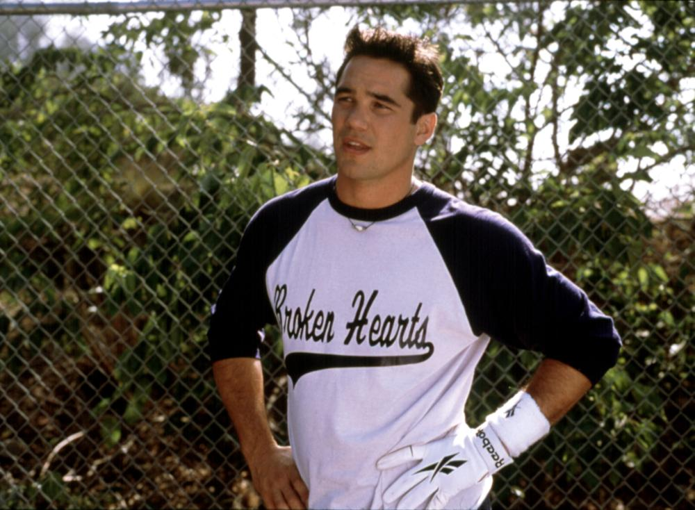 BROKEN HEARTS CLUB, Dean Cain, 2000