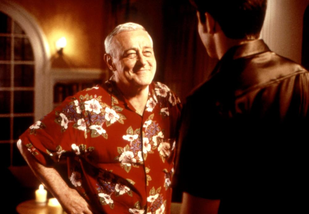 THE BROKEN HEARTS CLUB: A ROMANTIC COMEDY, John Mahoney, 2000, (c)Sony Pictures Classics